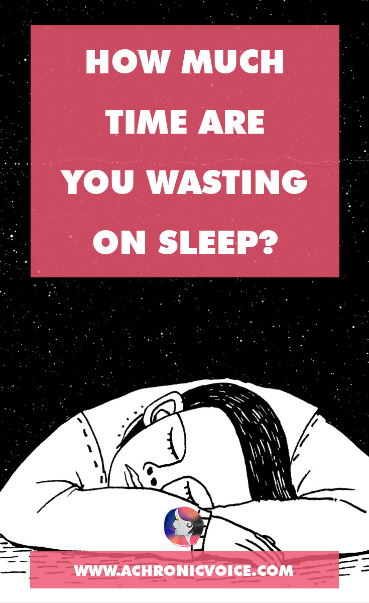 Sleep is often considered a luxury more than a necessity, but your brain isn't loafing when you rest. Let's see what and how sleep affects us all. Click to read or pin to save for later.   www.achronicvoice.com