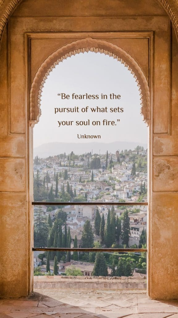 Download Wallpapers for Free on A Chronic Voice: What Sets Your Soul on Fire? | Doorway Version for Mobile
