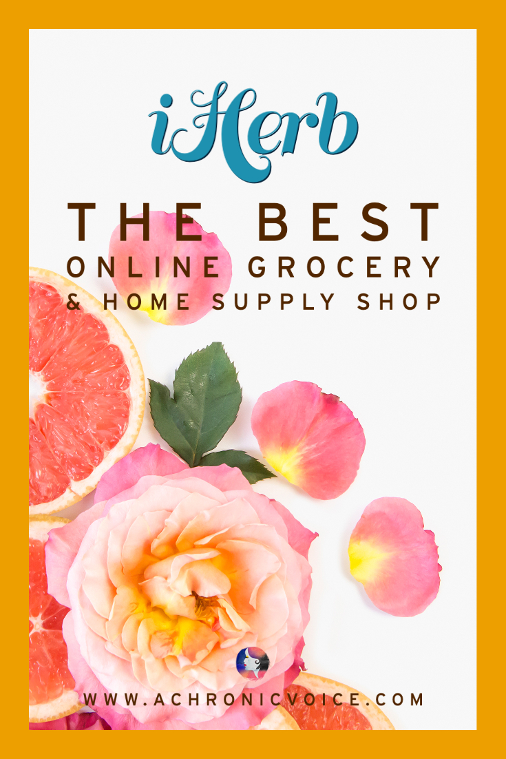 iHerb - The Best Online Grocery and Home Supply Store.