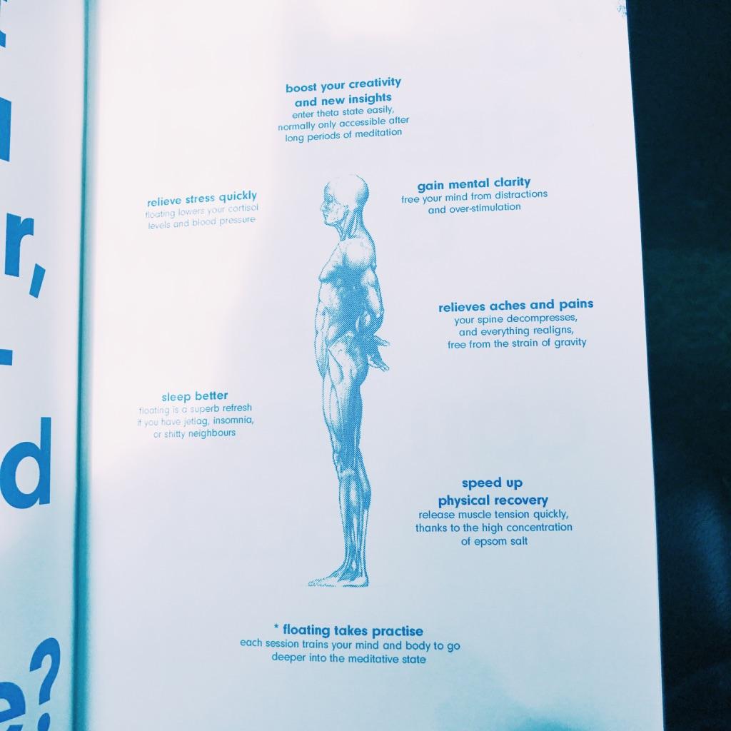 Palm Avenue Float Club Flotation Education Booklet - A Chronic Voice