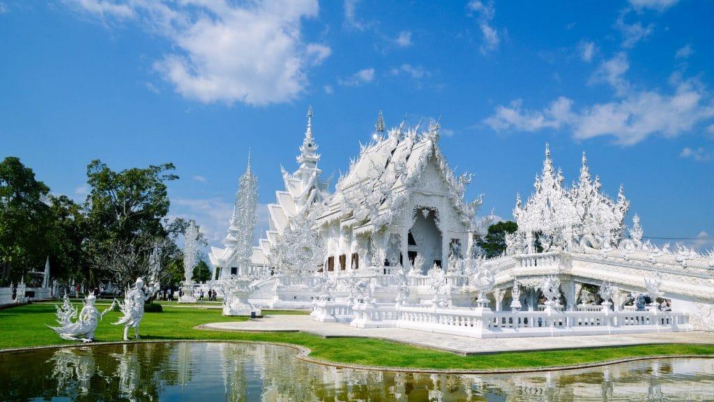 "Chiang Rai, Thailand   ""It's in my Blood"" #1 Series: Sarah Poitras   www.achronicvoice.com"