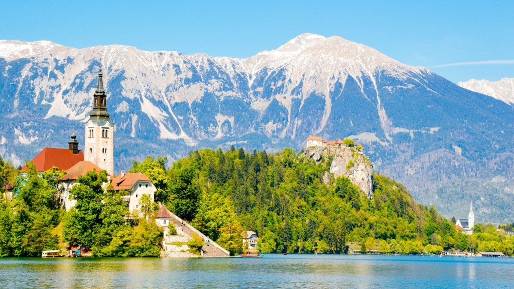 """Lake Bled, Slovenia   """"It's in My Blood"""" Series #1: Sarah Poitras   www.achronicvoice.com"""