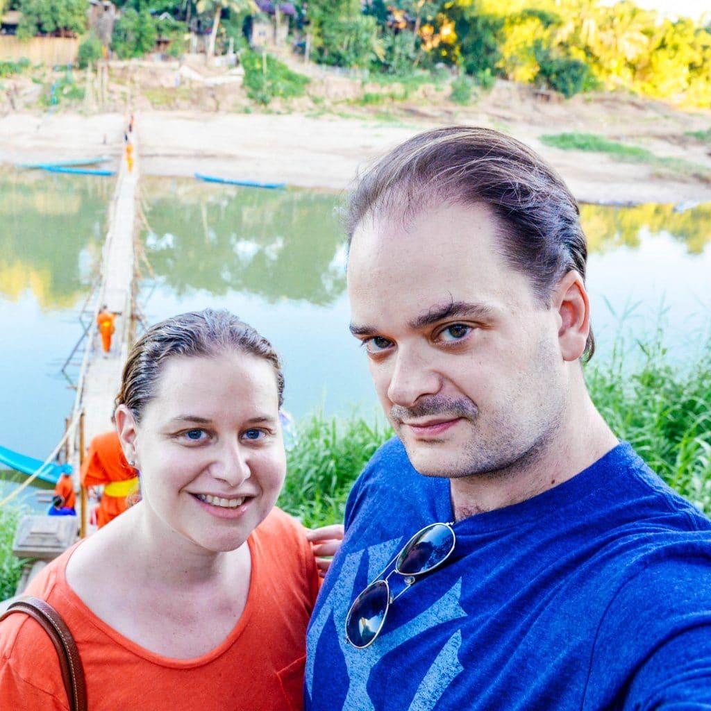 "Luang Prabang, Laos   ""It's in My Blood"" Series #1: Sarah Poitras   www.achronicvoice.com"