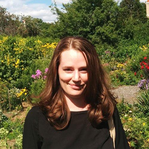 Katarina Zulak profile