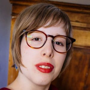 Sarah Frison Profile