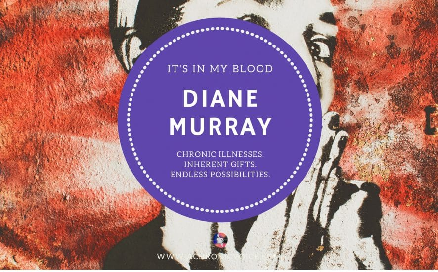 """It's in My Blood"": Diane Murray – Of Art, Aikido & Activism 