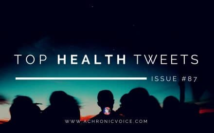 Issue #87: True Self-Care Goes Beyond Pampering & the Isolation from Chronic Pain During the Holidays. Click to read or pin to save for later. | www.achronicvoice.com | #healthnews #tophealthtweets #achronicvoice #chronicillness