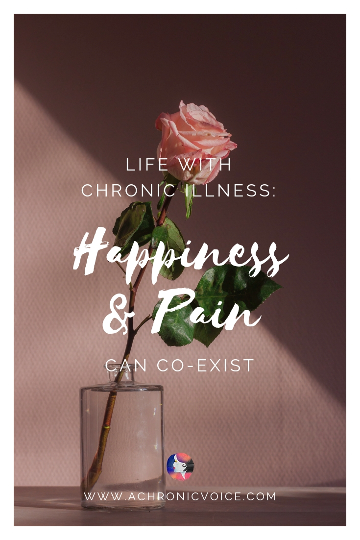 For people with chronic illnesses, pain will always be a part of their lives. Thus, they have no choice but to search for joy within it. Click to read or pin to save for later. ////////// chronic pain / life lessons / happiness / self care & awareness / mental health / wellness / spoonies #chronicillness #invisibleillness #disability #chronicpain #selfawareness