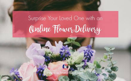 Surprise Your Loved One with an Online Flower Delivery | www.achronicvoice.com