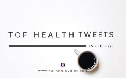 Issue #114: There is No Way for You to Know How Much Pain Someone Else is Going Through & Gratitude for a Body That Works Hard Despite it All | www.achronicvoice.com
