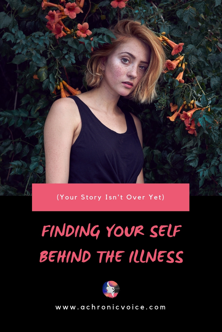 Callie shares some thoughts about self-identity and wellness, both from the perspective of a chronic illness patient and also as a psychologist. Click to read, or pin to save and share. /////// Chronic Illness / Mental Health / Self-Identity / Spoonie / Psychology #ChronicIllness #spoonies #SelfIdentity #MentalHealth