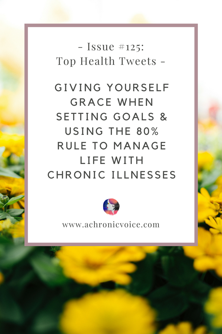 In this issue: Gentle reminders for the depressive days. What life is like when you have $0 in the bank account, with chronic illnesses and mouths to feed. Click to read more or pin to save for later. | www.achronicvoice.com | #achronicvoice #tophealthtweets #healthnews #depression #chronicillnesses