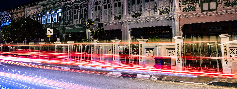 Speedy Singapore
