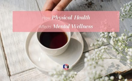 How Physical Health Affects Mental Wellness