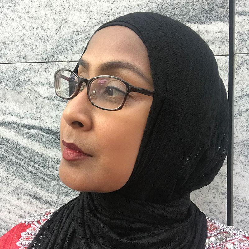 Masyitah profile