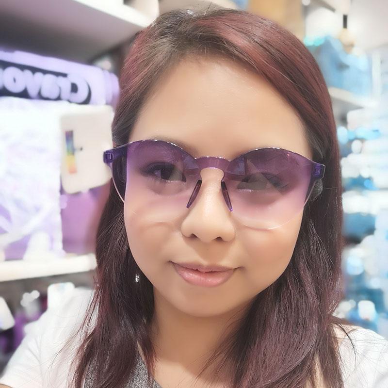 Nicole Chan Profile