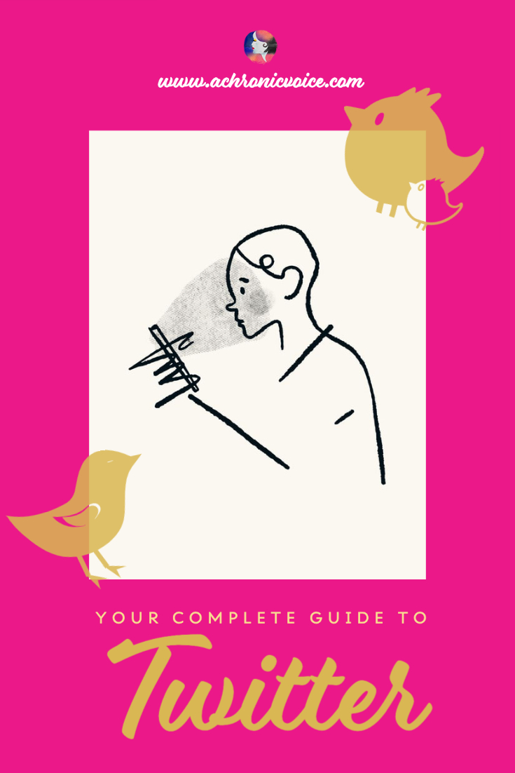 Your Complete Guide to Twitter