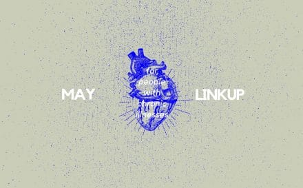 May 2019 Linkup Party for People with Chronic Illnesses | A Chronic Voice