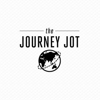 Journey Jot website logo