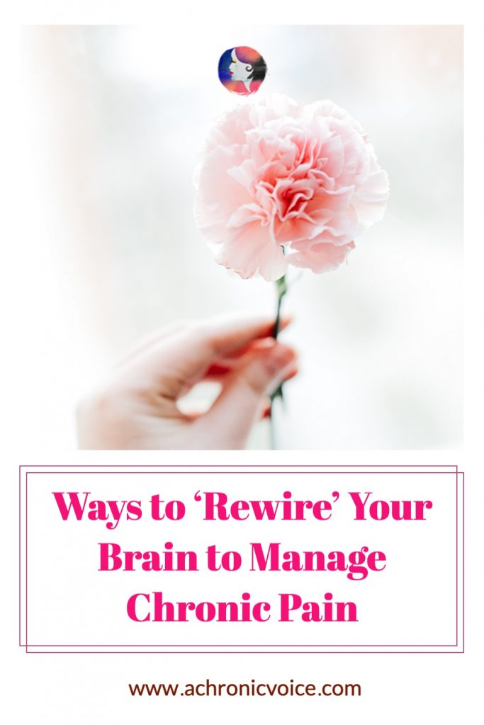Ways to Rewire the Brain to Manage Chronic Pain