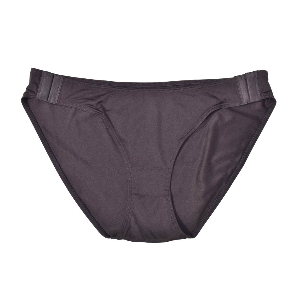 Slick Chicks: Brief Panty | Christmas Giveaway on A Chronic Voice