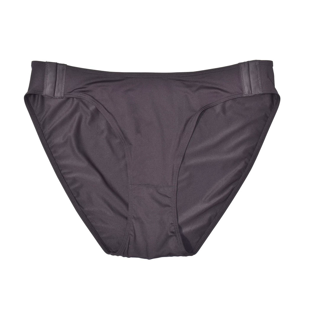Slick Chicks: High Waist Brief Panty | Christmas Giveaway on A Chronic Voice