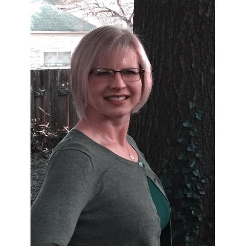 Cynthia Hill profile pic