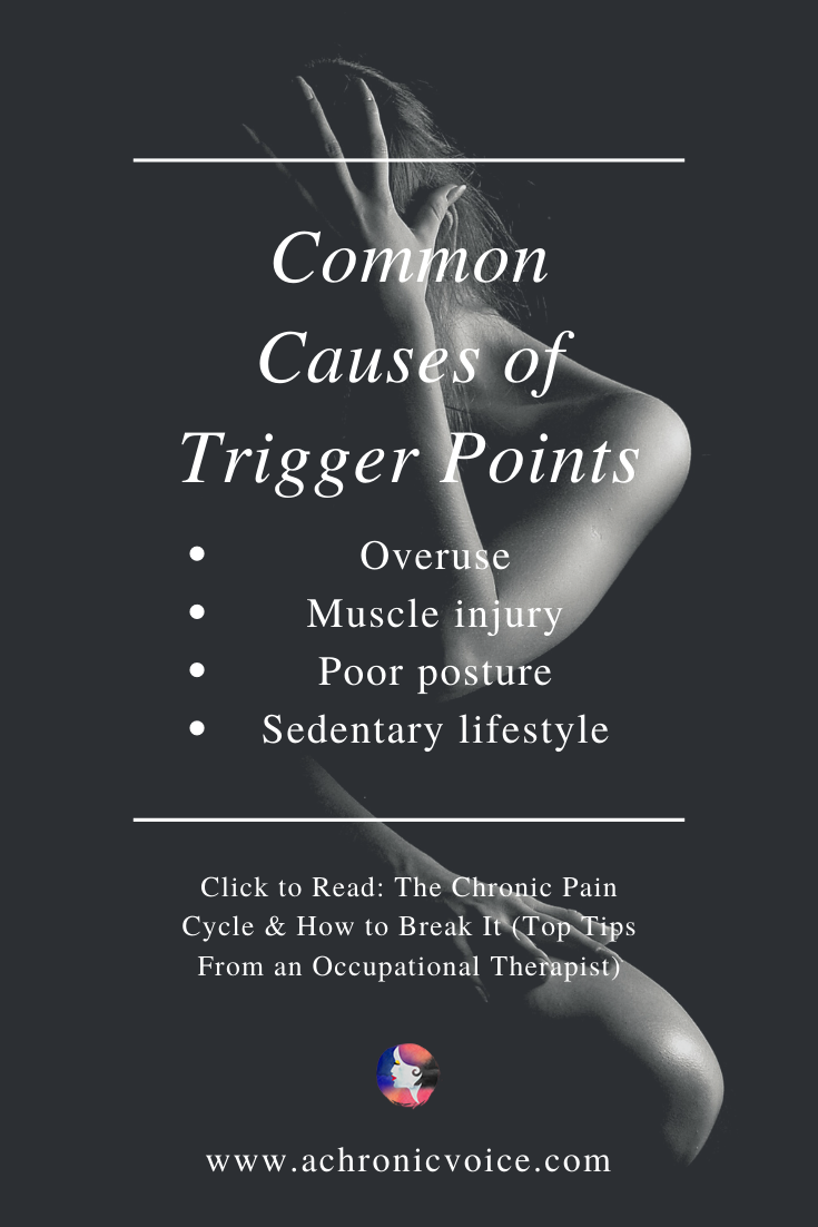 Common Causes of Trigger Points