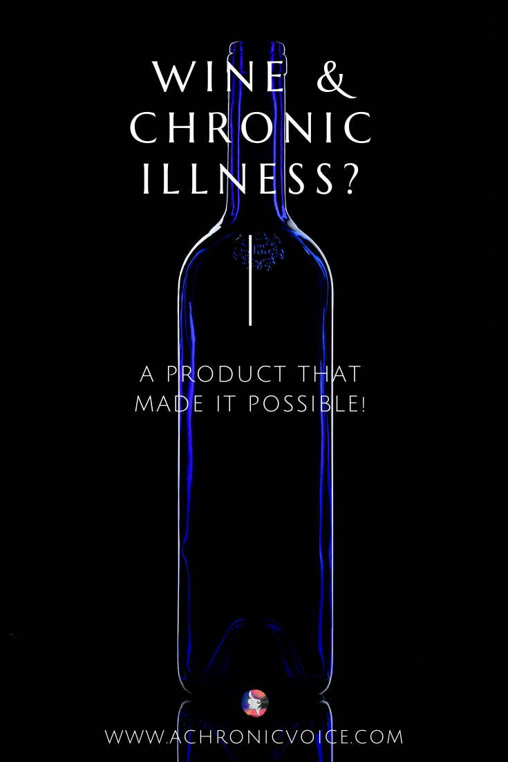 Drink Pure Wine Review (A Product That Excites Me as a Person with Chronic Illness)