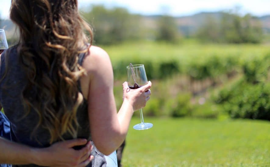 Drink Pure Wine Product | A Chronic Voice