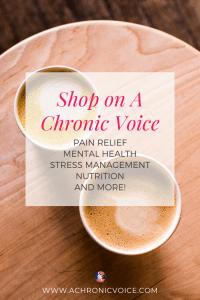 Shop on A Chronic Voice