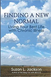 Finding a New Normal: Living Your Best Life with Chronic IllnessFinding a New Normal: Living Your Best Life with Chronic Illness by Suzan L. Jackson