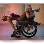 The Handi Book of Love, Lust & Disability - Liz Preview