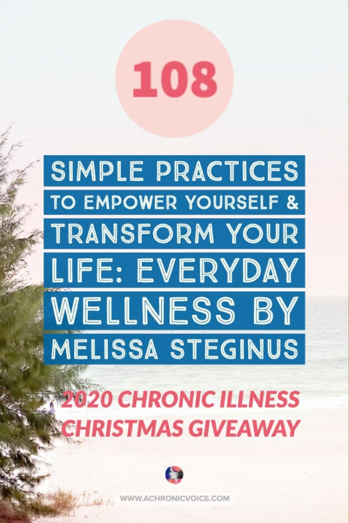 The book consists of 108 simple practices to transform your life step by step. It touches on all important aspects of your wellbeing: physical, emotional, rational, spiritual, occupational and network. TCK Publishing is offering one paperback copy of their book in this giveaway! #wellness #bookgiveaway #mindfulness