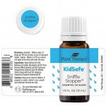 Sniffle Stopper KidSafe Essential Oil Blend Ingredients