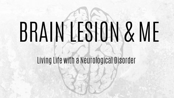 Brain Lesion and Me Banner
