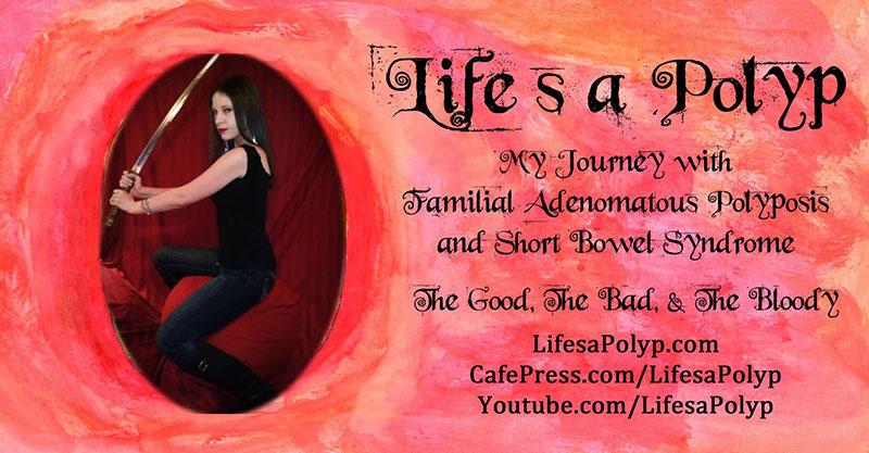 Jenny of Life's a Polyp