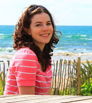 Melissa vs Fibromyalgia Portrait