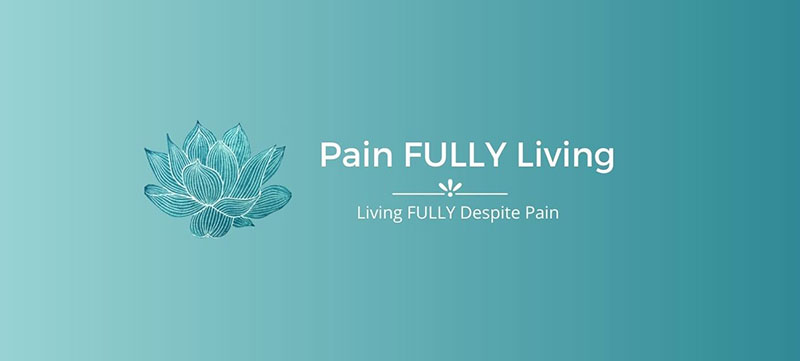 Painfully Living Banner