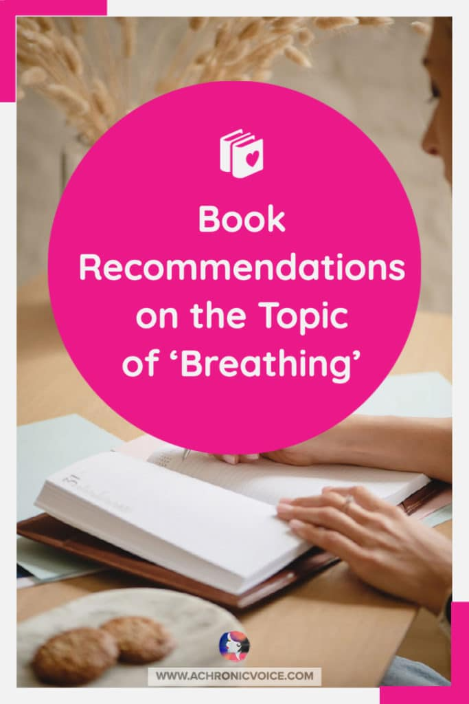 Book Recommendations on the Topic of 'Breathing'