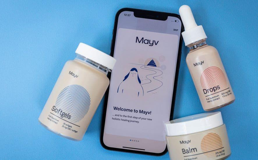 Mayv, Your Holistic Partner for Chronic Pain Management