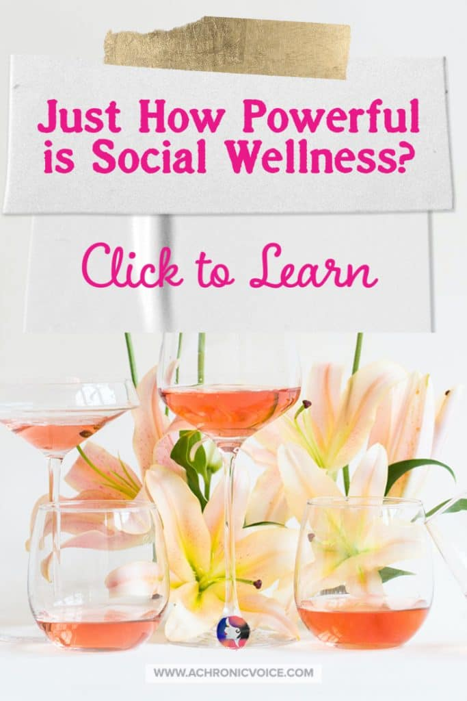 Just How Powerful is Social Wellness? Click to Learn.