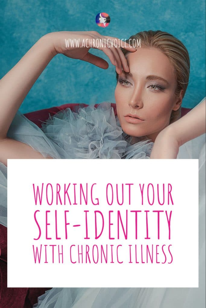 Working Out Your Self-Identity with Chronic Illness
